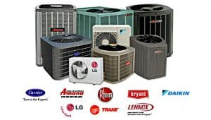San Jose Air Conditioning Units